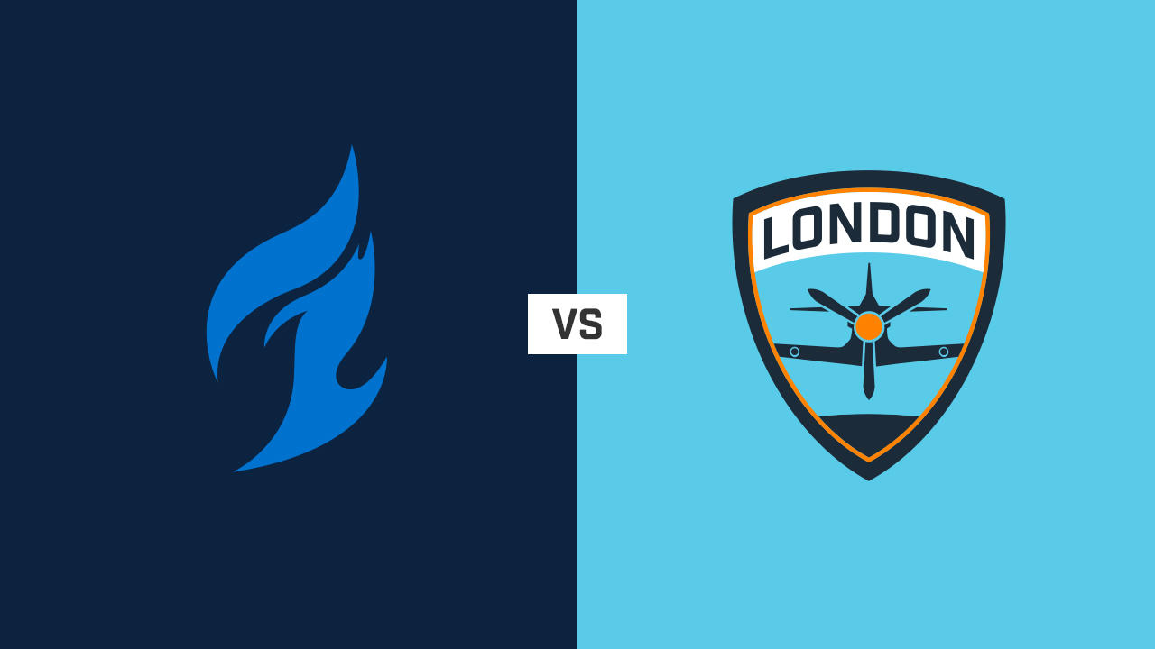 Full Match | Dallas Fuel vs. London Spitfire