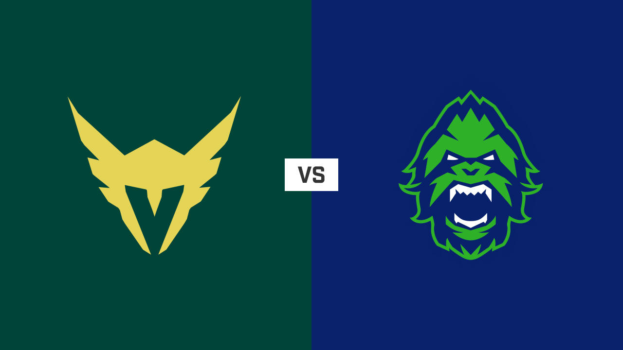 Full Match | LA Valiant vs. Vancouver Titans