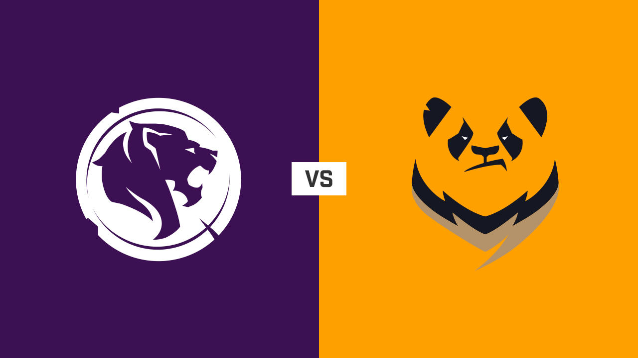 Полный матч | LA Gladiators – Chengdu Hunters
