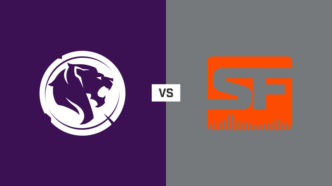 Full Match | LA Gladiators vs. San Francisco Shock