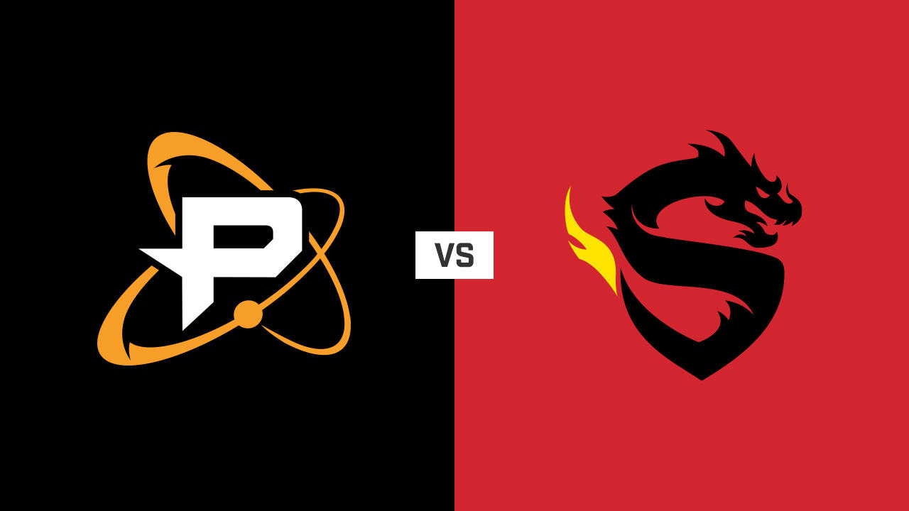 Full Match | Philadelphia Fusion vs. Shanghai Dragons