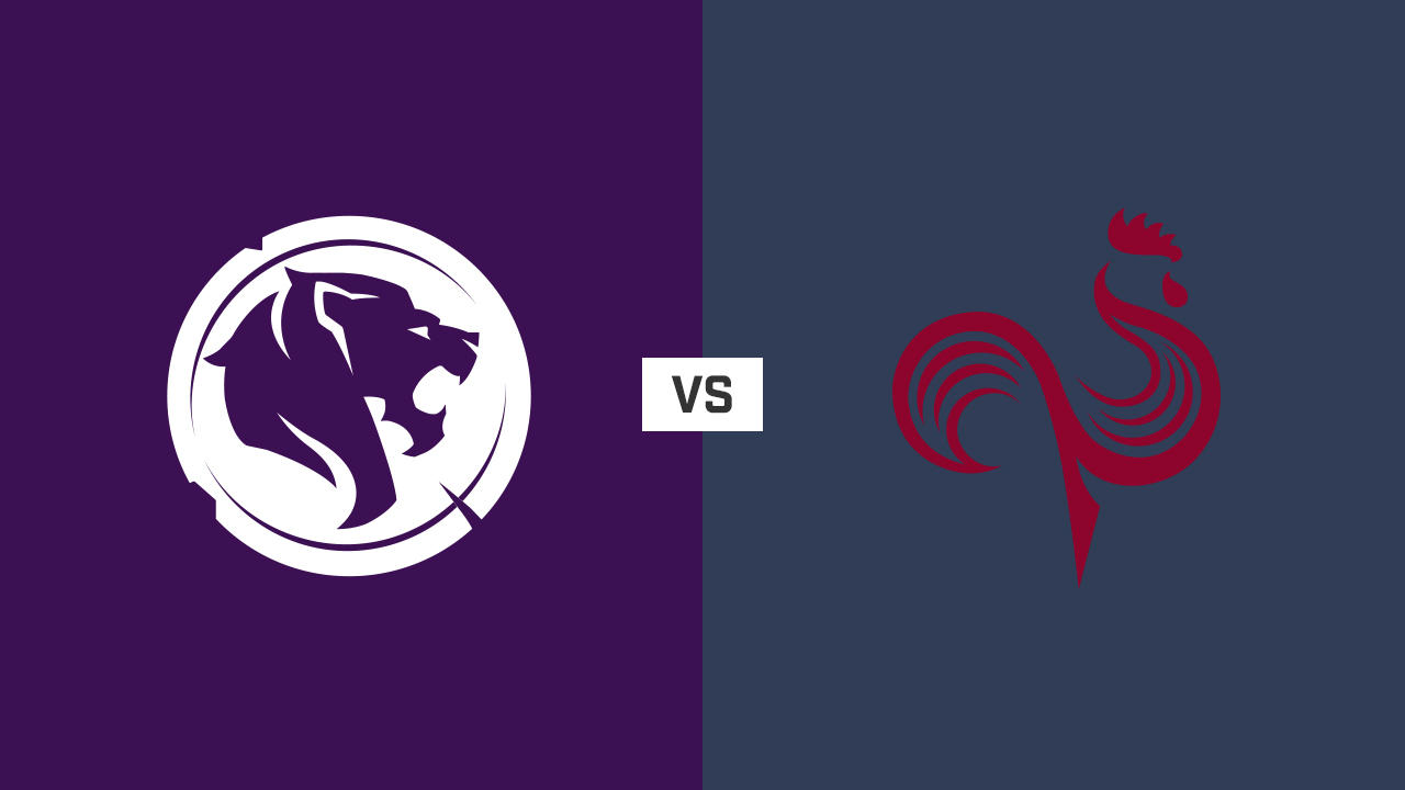 Full Match | Los Angeles Gladiators vs. Paris Eternal