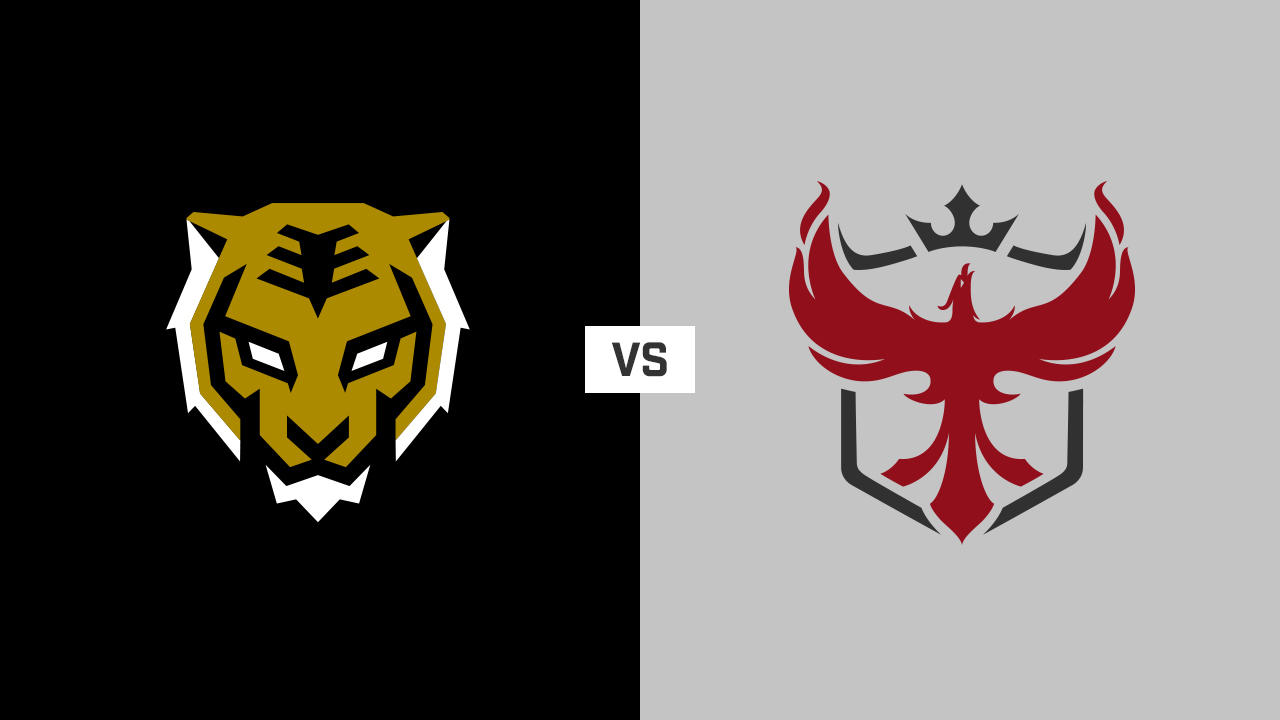 Full Match | Seoul Dynasty vs Atlanta Reign