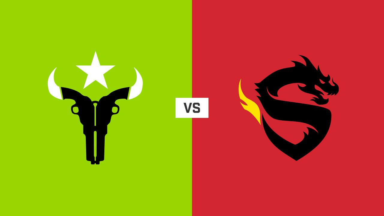 Full Match | Houston Outlaws vs. Shanghai Dragons