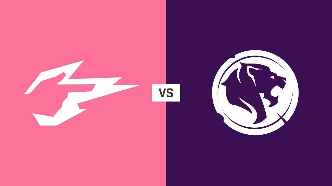 Komplettes Match | Hangzhou Spark vs. Los Angeles Gladiators