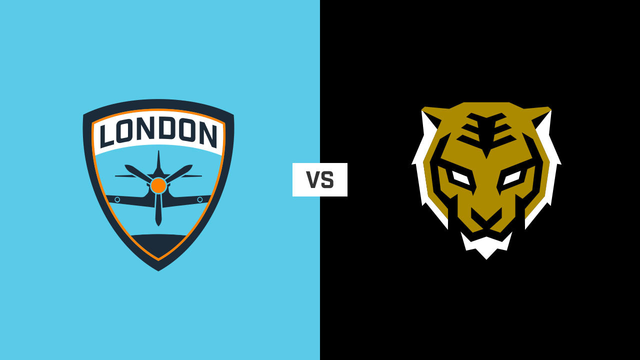 完整賽事 | London Spitfire vs. Seoul Dynasty