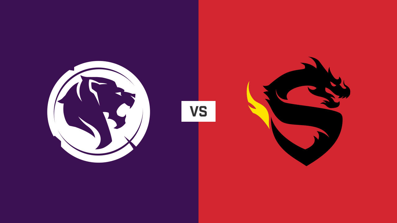 Full Match | LA Gladiators vs. Shanghai Dragons