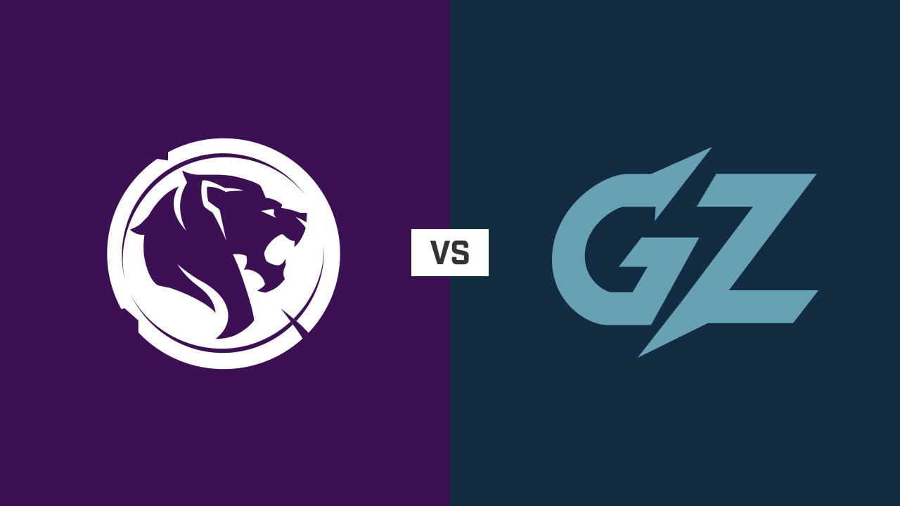 Полный матч | LA Gladiators – Guangzhou Charge