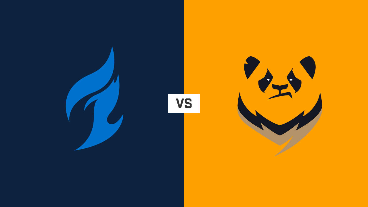 Full Match | Dallas Fuel vs. Chengdu Hunters