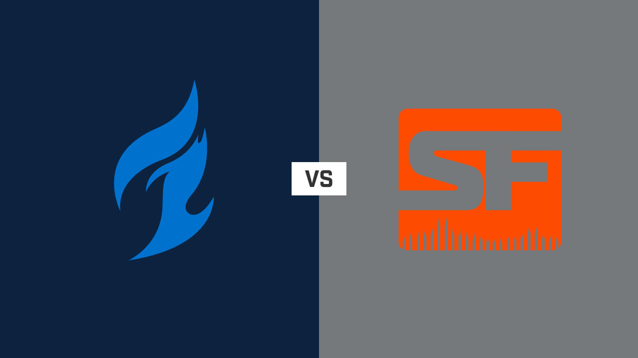 完整賽事 | Dallas Fuel vs. San Francisco Shock