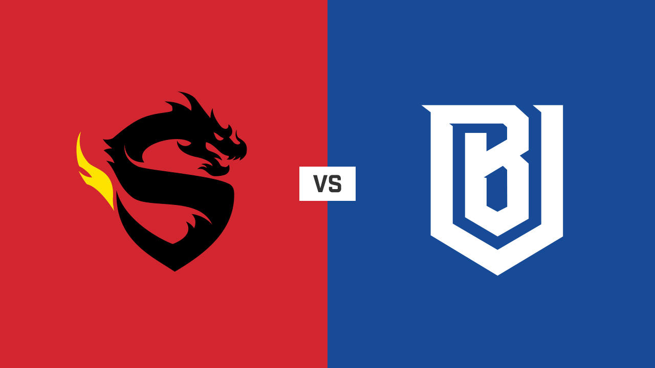完整賽事 |  Shanghai Dragons vs. Boston Uprising