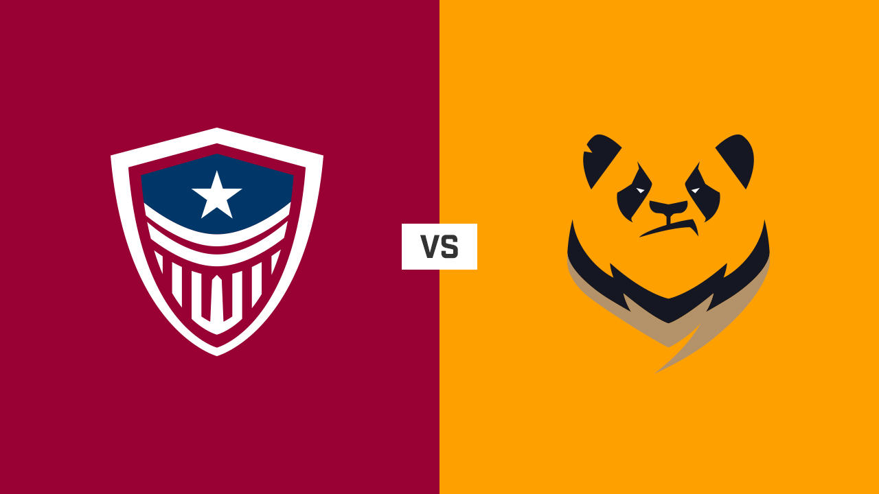 Full Match | Washington Justice vs. Chengdu Hunters