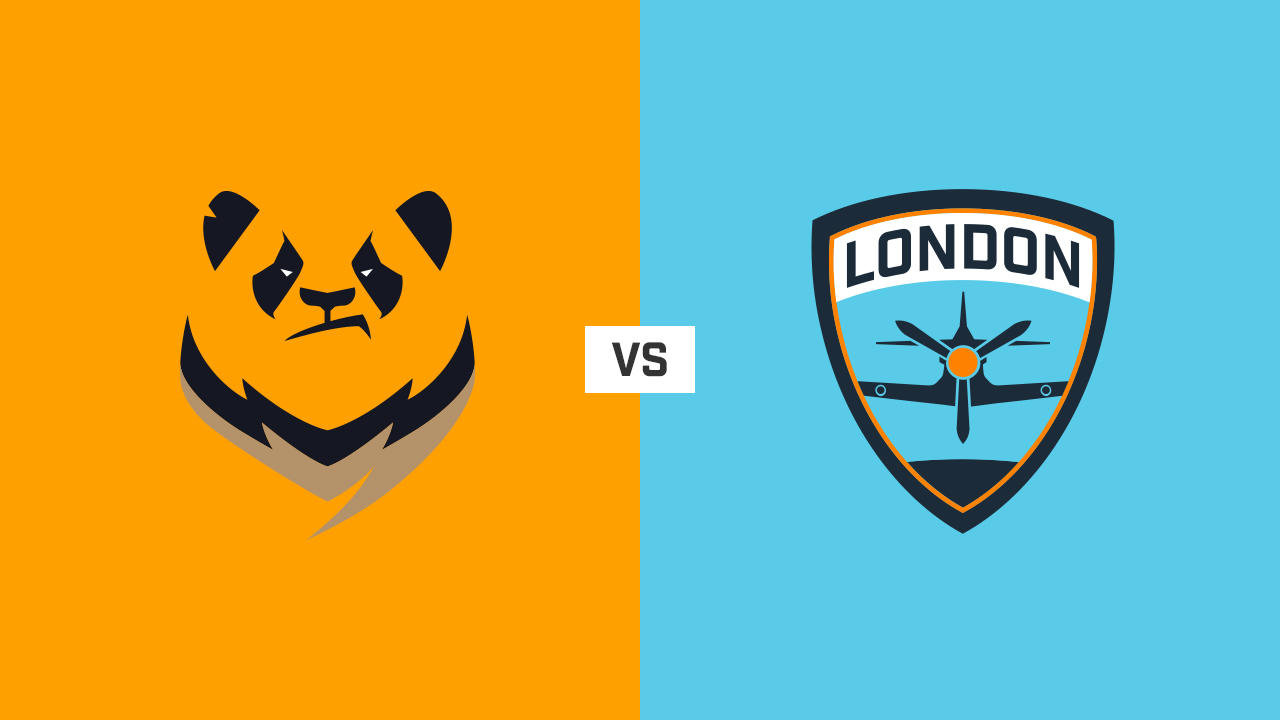 Полный матч | Chengdu Hunters – London Spitfire