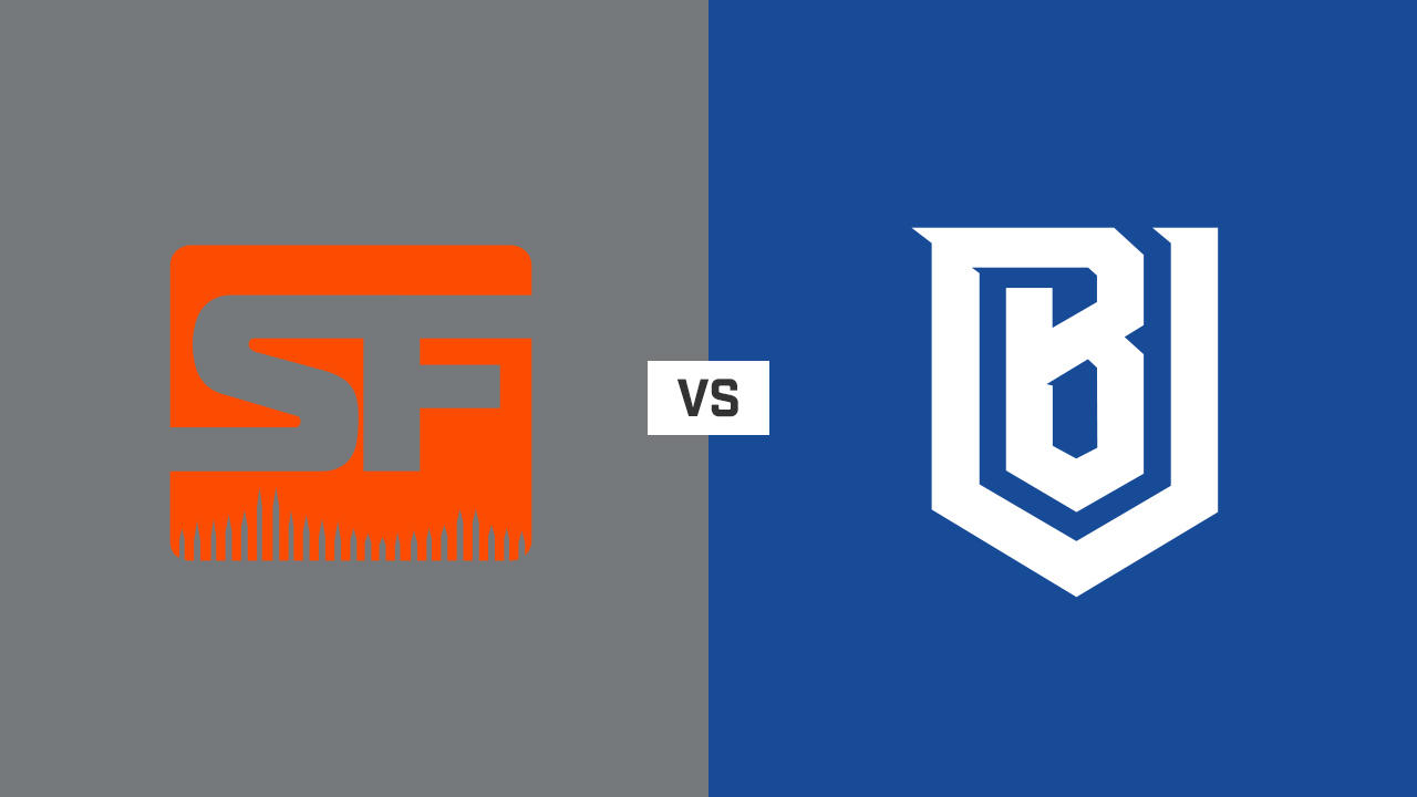 Full Match | San Francisco Shock vs. Boston Uprising