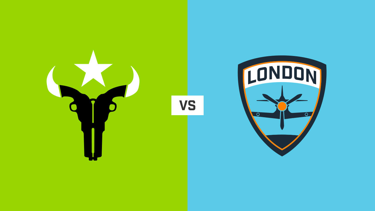 Full Match | Houston Outlaws vs. London Spitfire