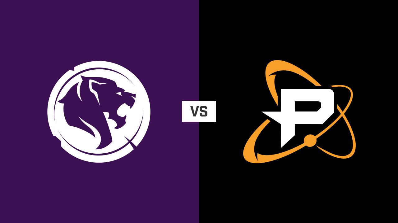 Full Match | LA Gladiators vs. Philadelphia Fusion