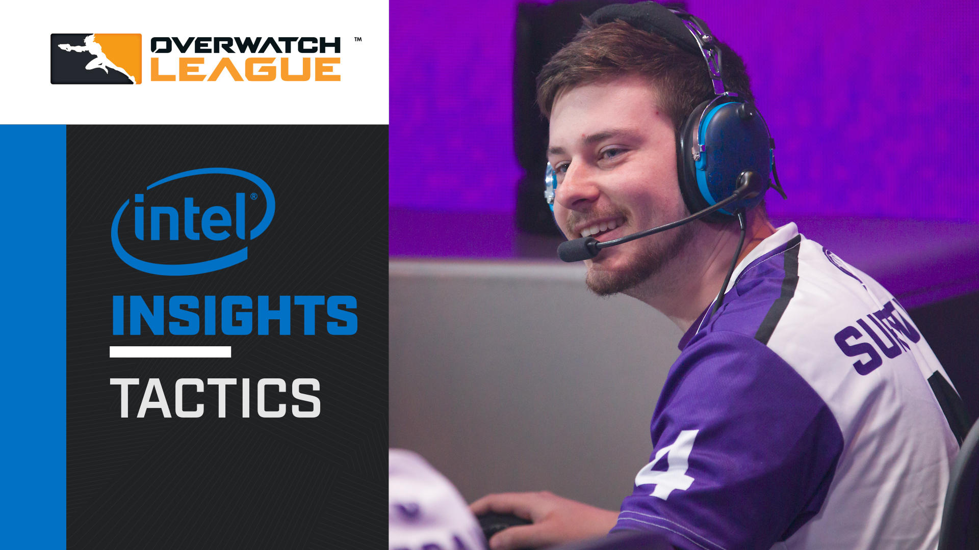 Tactics: How Surefour's Hanzo Shut Down the Los Angeles Valiant