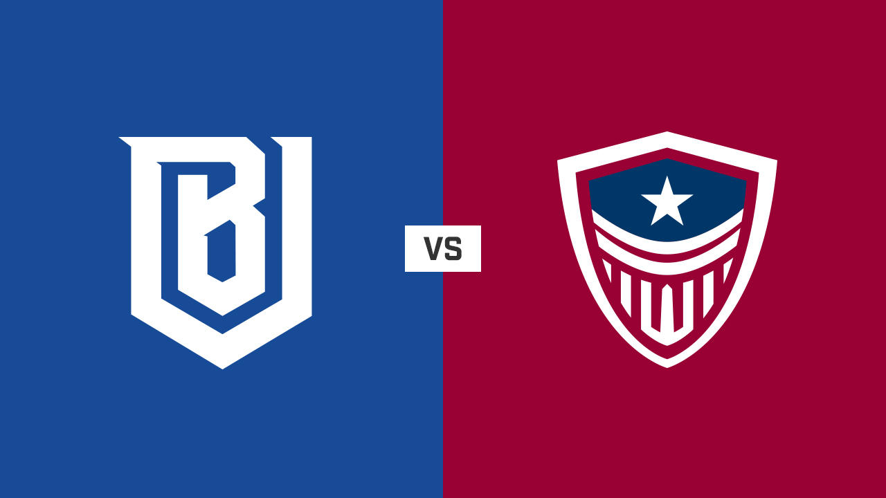 Full Match | Boston Uprising vs. Washington Justice