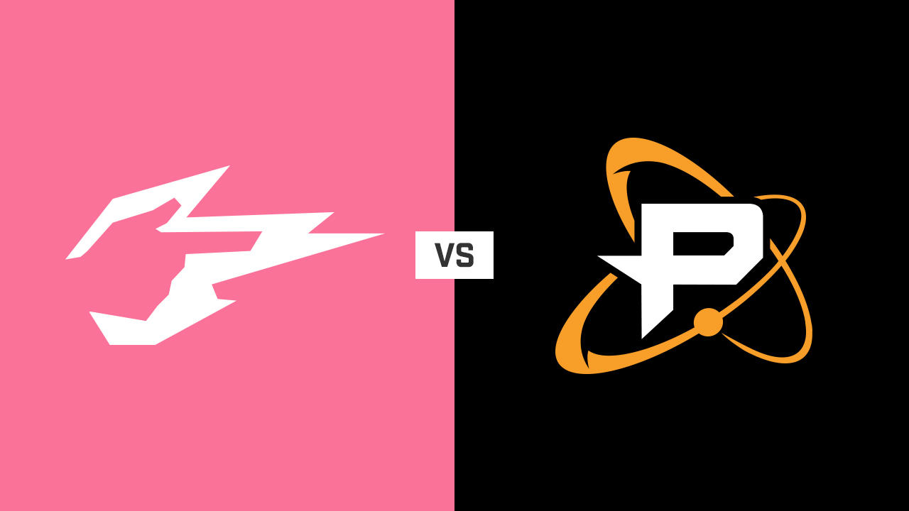 Full Match | Hangzhou Spark vs. Philadelphia Fusion
