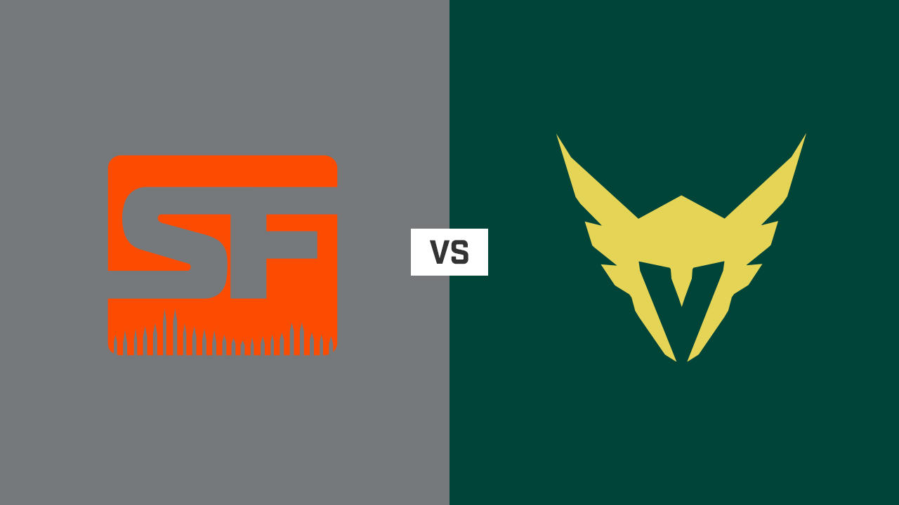 Full Match | San Francisco Shock vs. LA Valiant