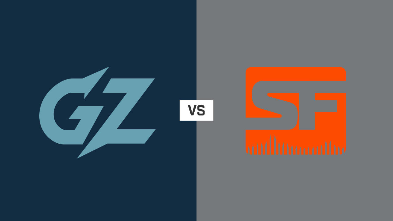 Komplettes Match | Guangzhou Charge vs. San Francisco Shock
