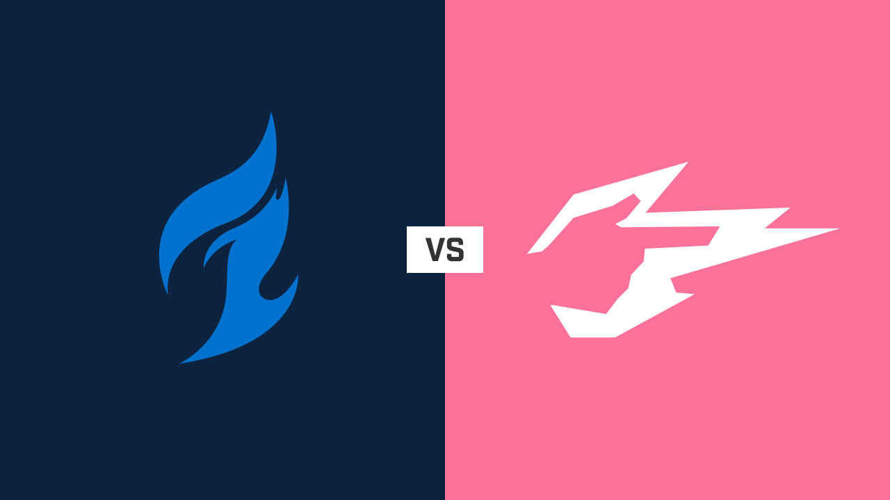 Full Match | Dallas Fuel vs. Hangzhou Spark