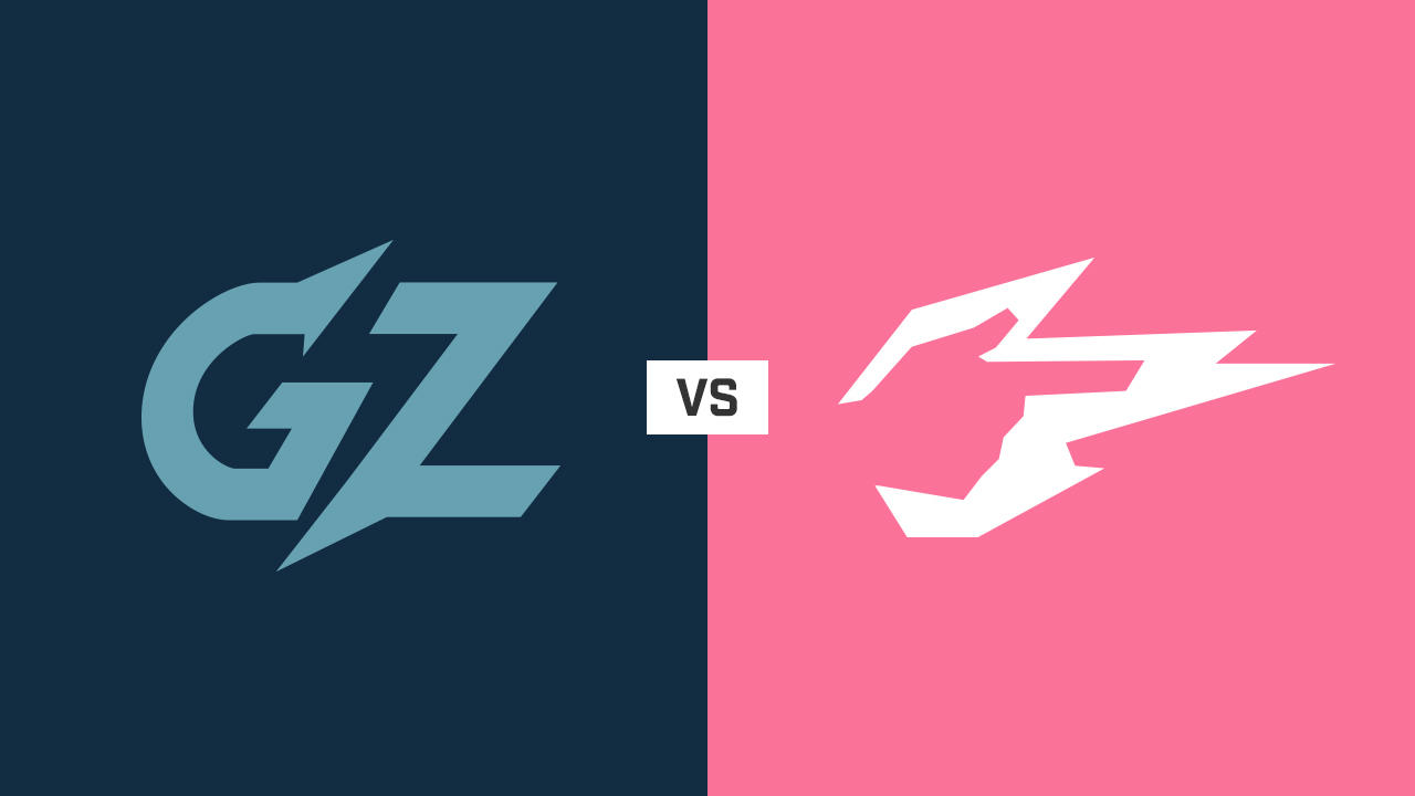 Full Match | Guangzhou Charge vs. Hangzhou Spark