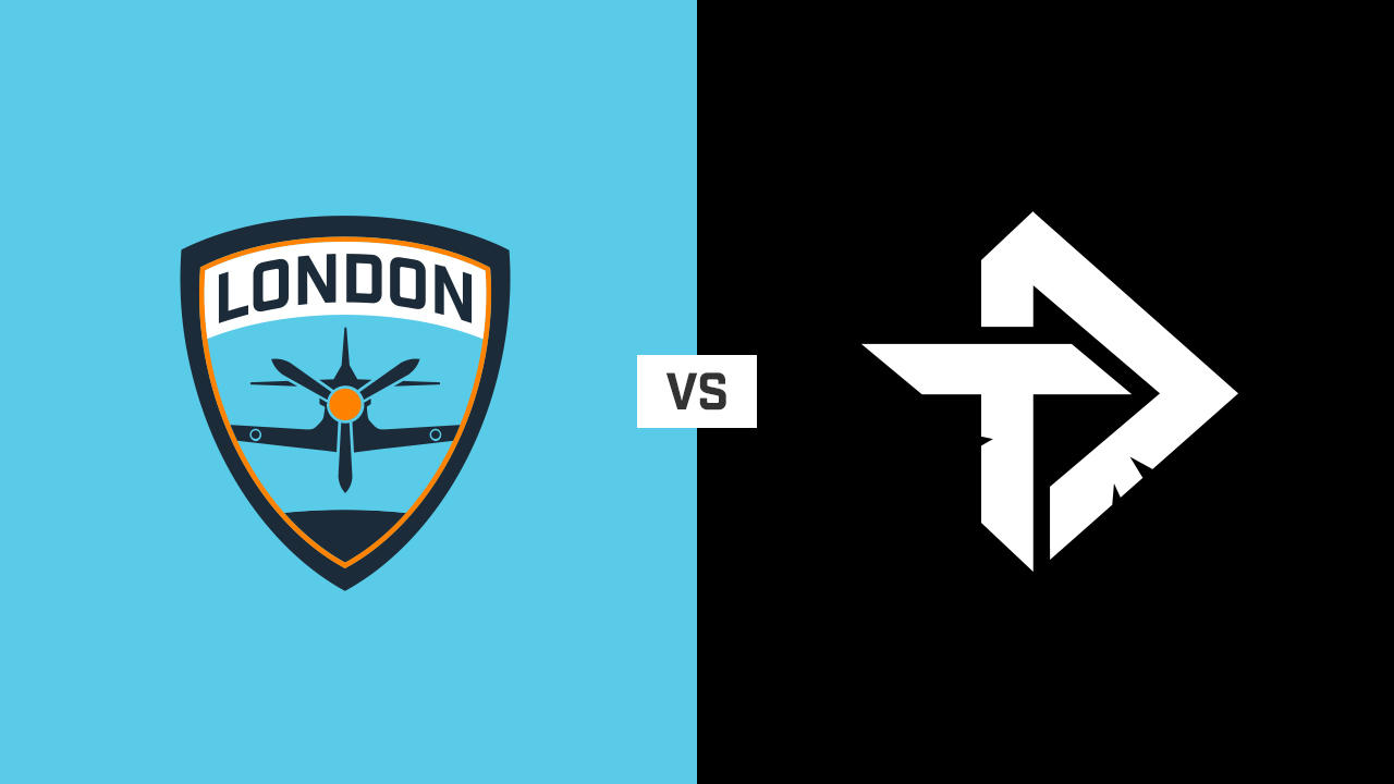 Full Match | London Spitfire vs. Toronto Defiant