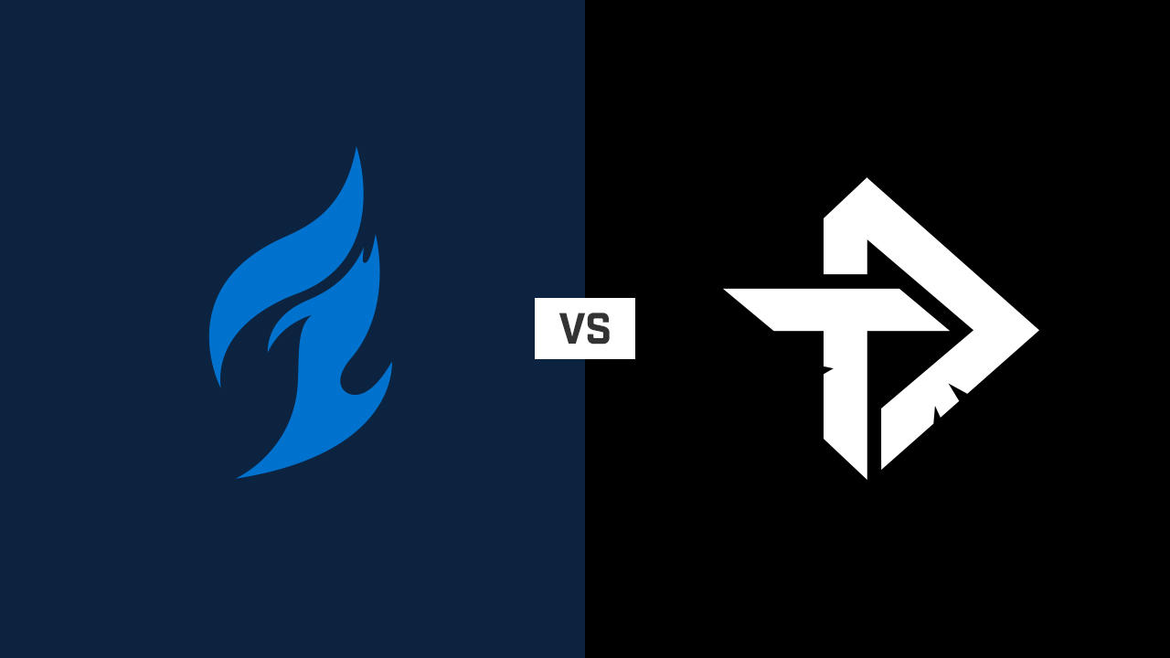 Komplettes Match | Dallas Fuel vs. Toronto Defiant