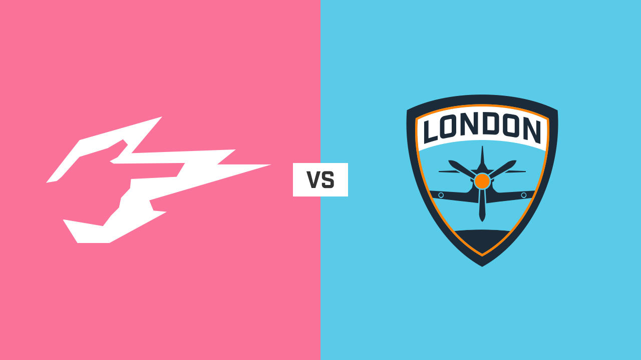 完整賽事 | Hangzhou Spark vs. London Spitfire