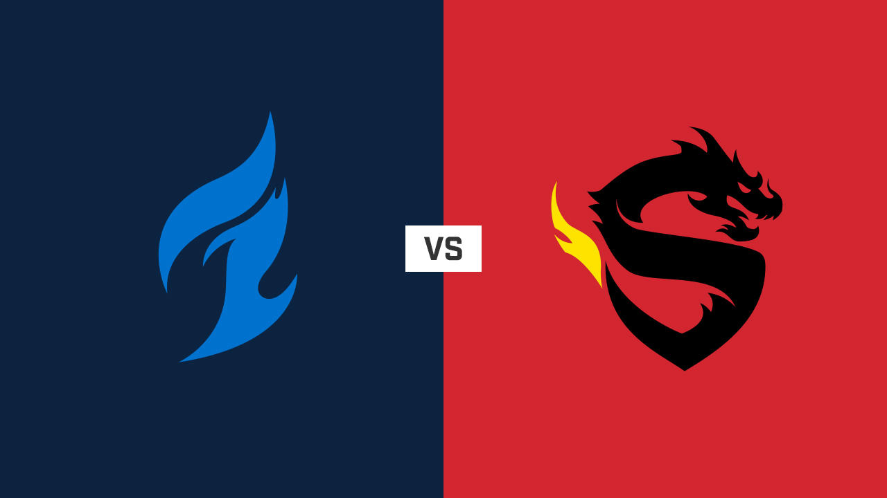 Full Match | Dallas Fuel vs. Shanghai Dragons