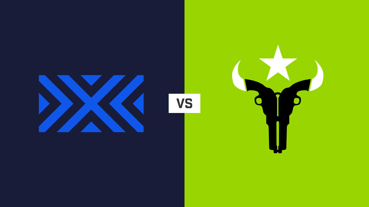 Komplettes Match | New York Excelsior vs. Houston Outlaws
