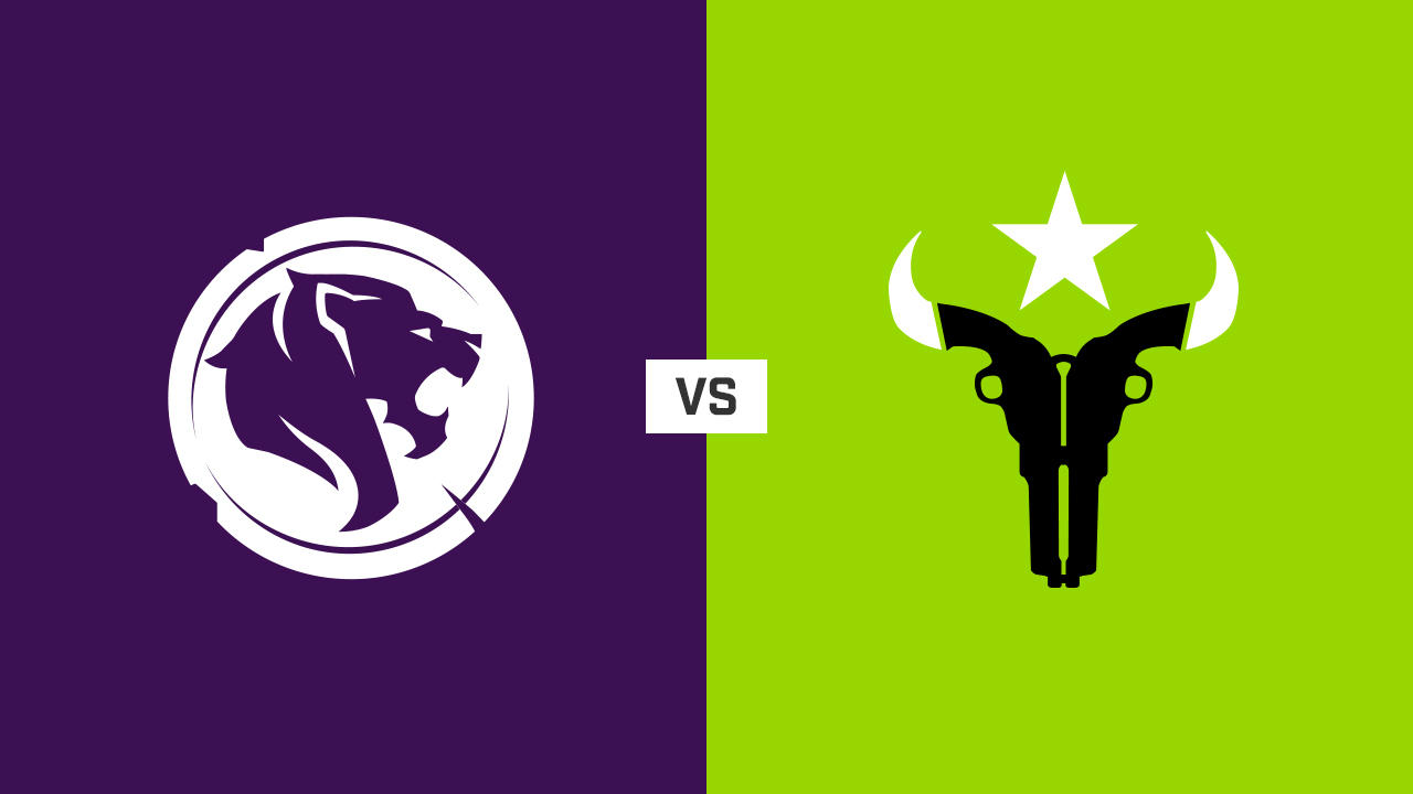 Full Match | LA Gladiators vs. Houston Outlaws