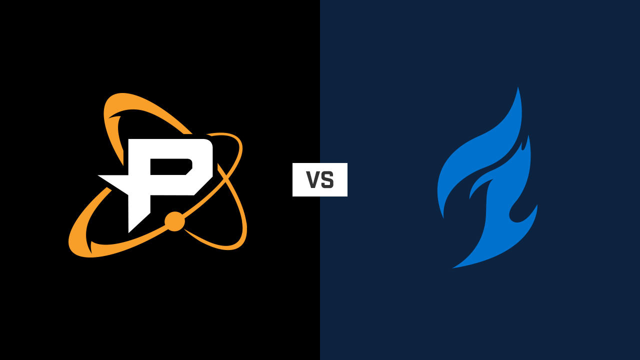 Komplettes Match | Philadelphia Fusion vs. Dallas Fuel
