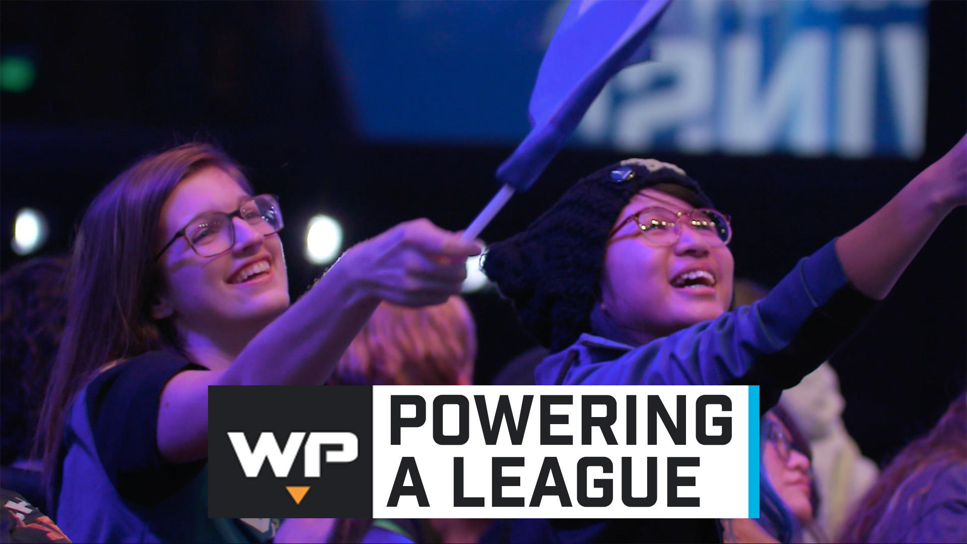 The Women of the Overwatch League