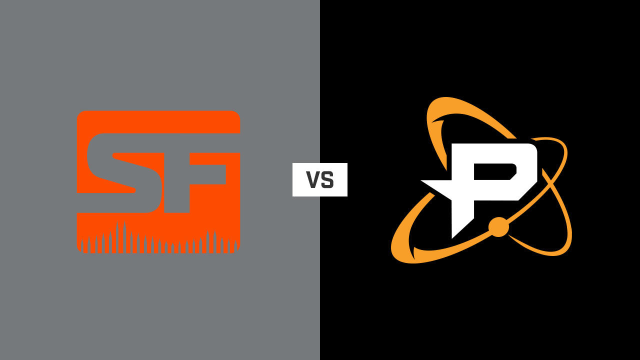 Full Match | San Francisco Shock vs. Philadelphia Fusion