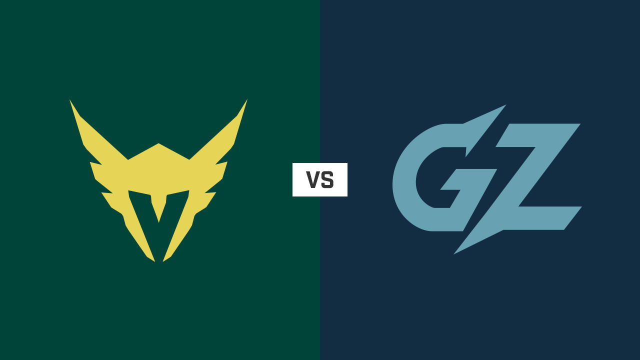 Komplettes Match | Los Angeles Valiant vs. Guangzhou Charge