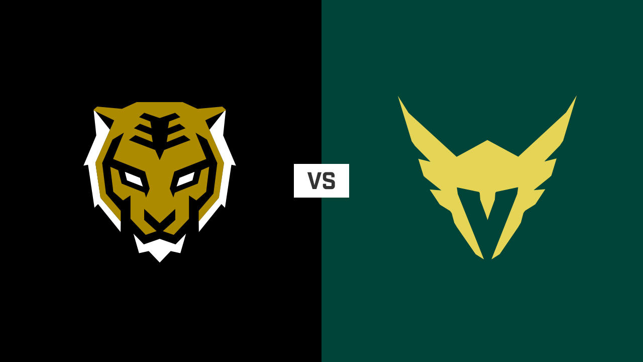 Komplettes Match | Seoul Dynasty vs. LA Valiant