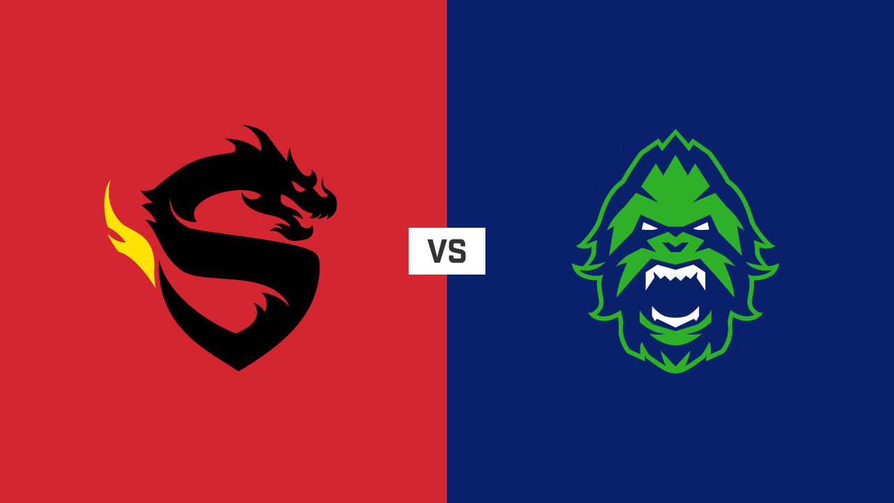 Full Match | Shanghai Dragons vs. Vancouver Titans