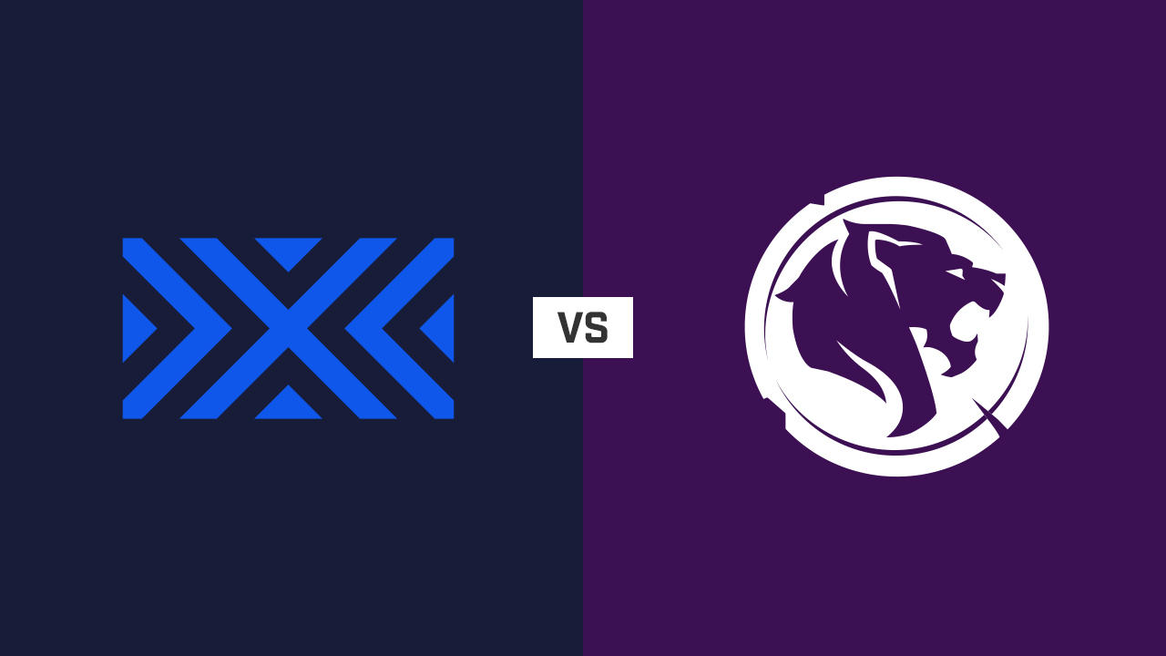 Komplettes Match | New York Excelsior vs. LA Gladiators