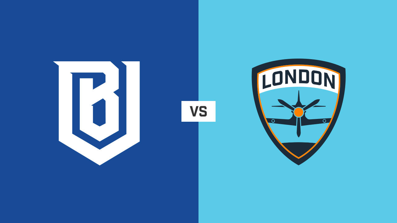 Полный матч | Boston Uprising – London Spitfire
