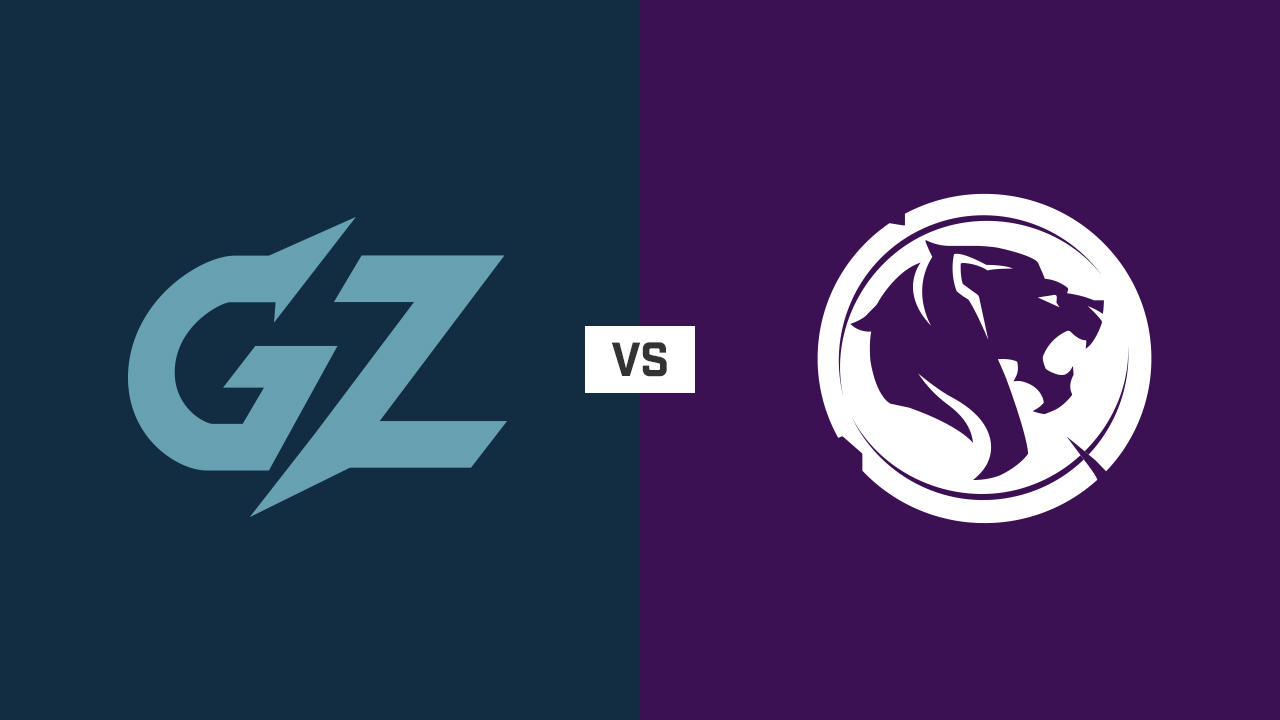 Komplettes Match | Guangzhou Charge vs. LA Gladiators