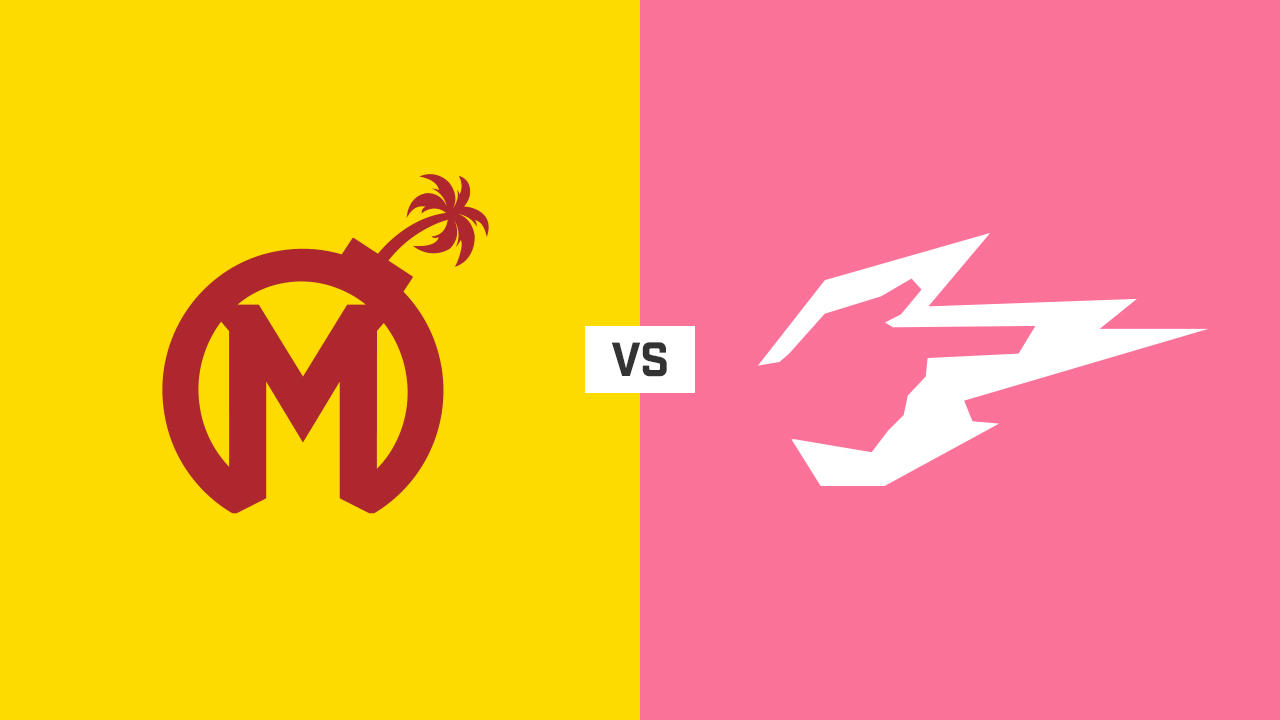 Full Match | Florida Mayhem vs. Hangzhou Spark