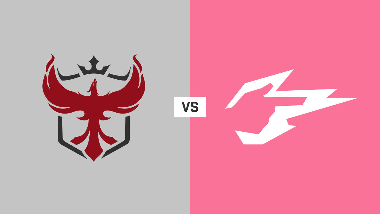 Full Match | Atlanta Reign vs. Hangzhou Spark