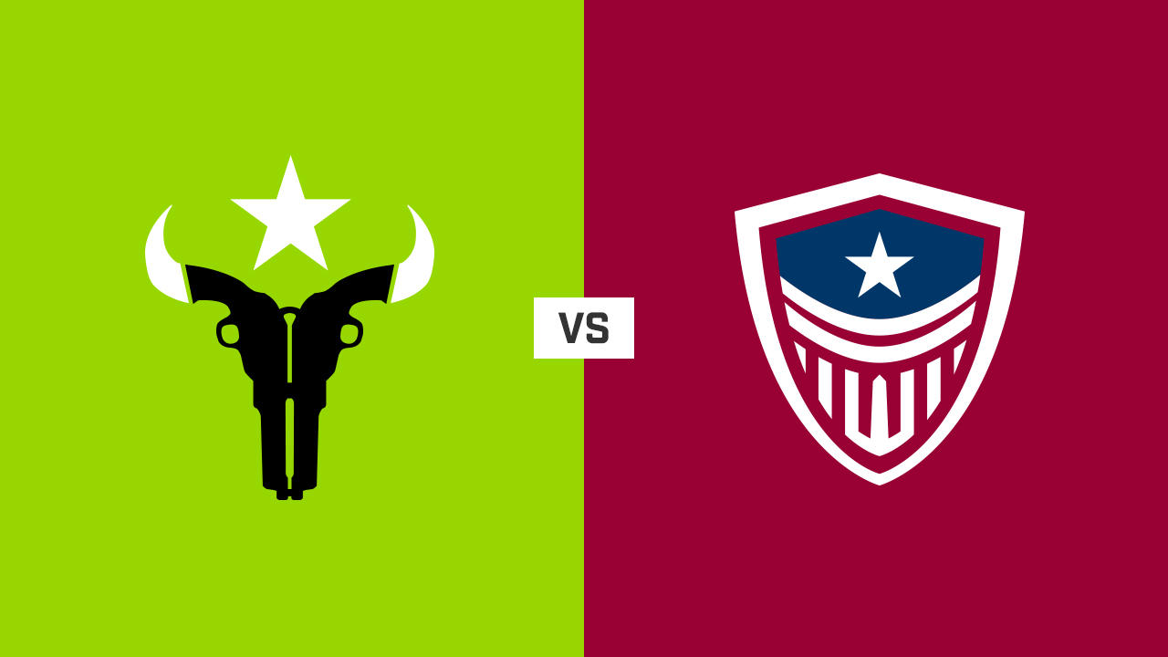 Full Match | Houston Outlaws vs. Washington Justice