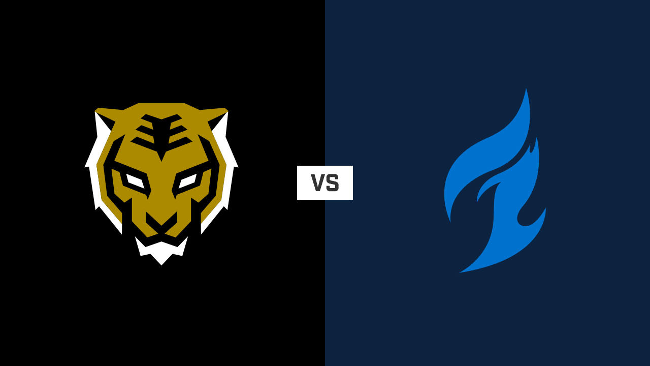 完整賽事 | Seoul Dynasty vs. Dallas Fuel