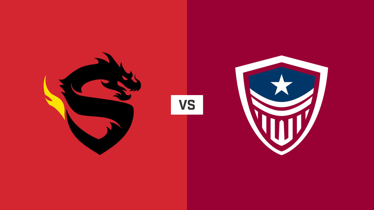 Full Match | Shanghai Dragons vs. Washington Justice