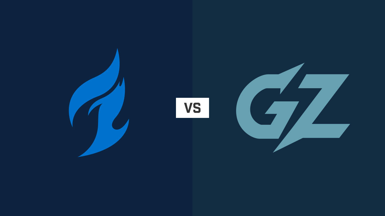 Full Match | Dallas Fuel vs. Guangzhou Charge