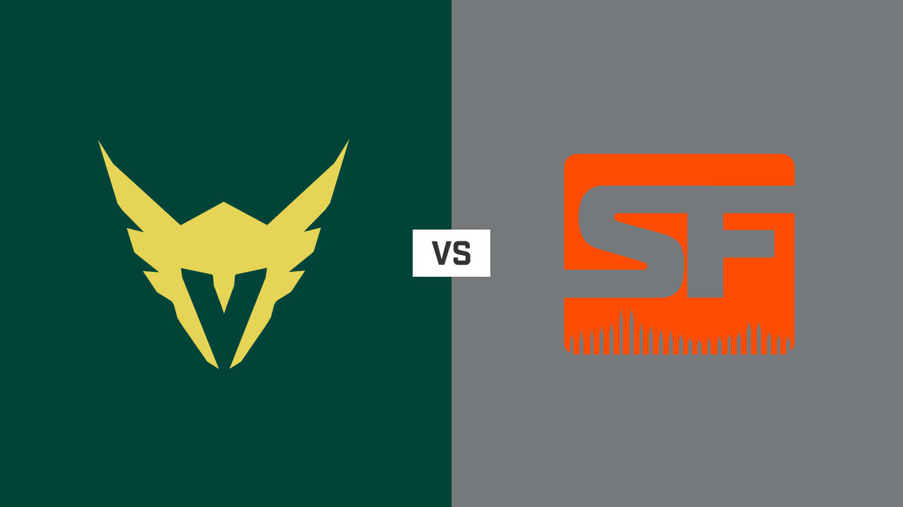 Full Match | LA Valiant vs. San Francisco Shock