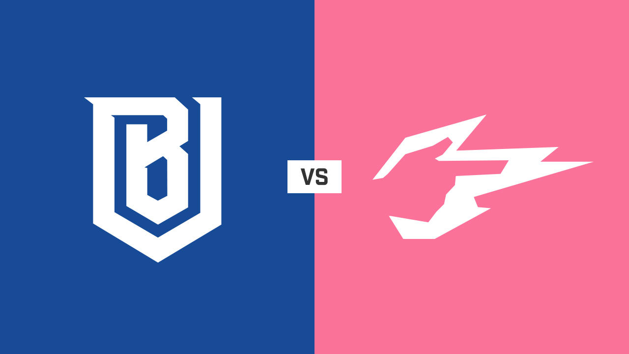 Komplettes Match | Boston Uprising vs. Hangzhou Spark